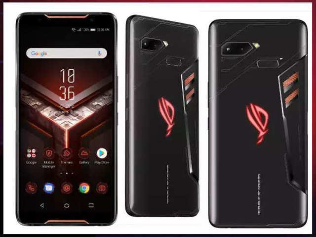 23 जुलाई को लॉन्च Asus ROG Phone 2, गेमर्स के लिए खास है यह फोन
