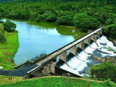 kerala monsoon tourism all about thenmala ecotourism destination
