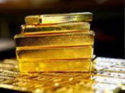 सोने की कीमत 120 करोड़ रुपये थी