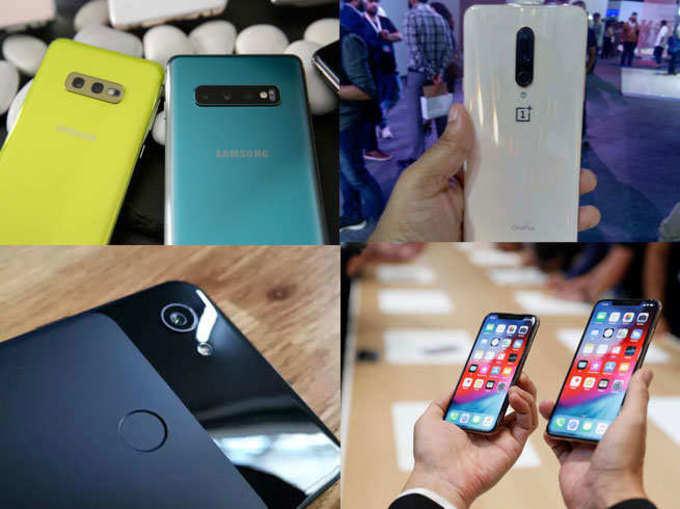 ₹35,000 से कम कीमत में मिलते हैं ये फ्लैगशिप स्मार्टफोन्स