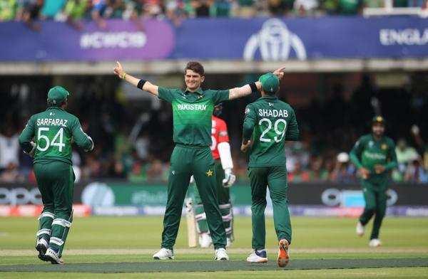 pakistan vs bangladesh match highlights icc cricket world cup 2019