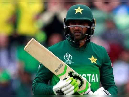 Shoaib Malik retirement