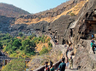 महाराष्ट्रः वर्ल्ड क्लास साइट बनेंगी अंजता-एलोरा की गुफाएं, तैयार हो रहा मास्टर प्लान
