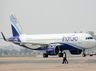 jilted lover triggers bomb scare in indigo flight at hyderabad airport accused in police custody