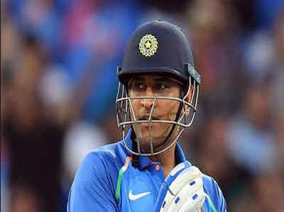 MS Dhoni का आज 38वां जन्मदिन, ICC ने भी कहा 'दमदार' खिलाड़ी