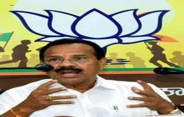 सदानंद गौड़ा ने कहा, कर्नाटक में बीजेपी सरकार बनाने के लिए तैयार