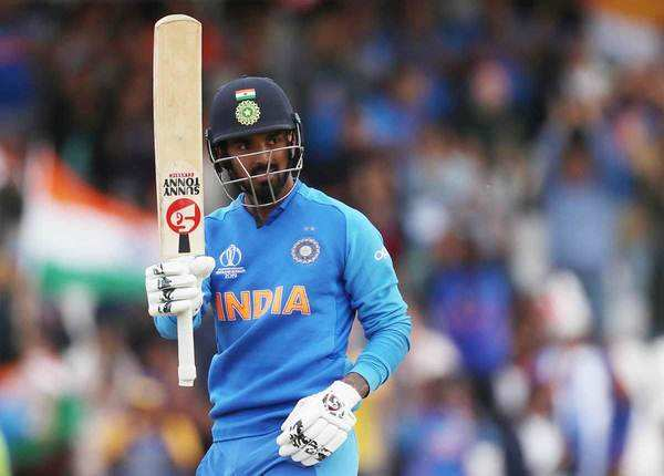 रोहित के बाद राहुल की सेंचुरी, बना रेकॉर्ड