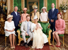 royal baby archie to have private windsor castle christening