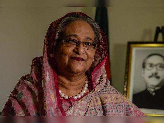 Shekh-Hasina.