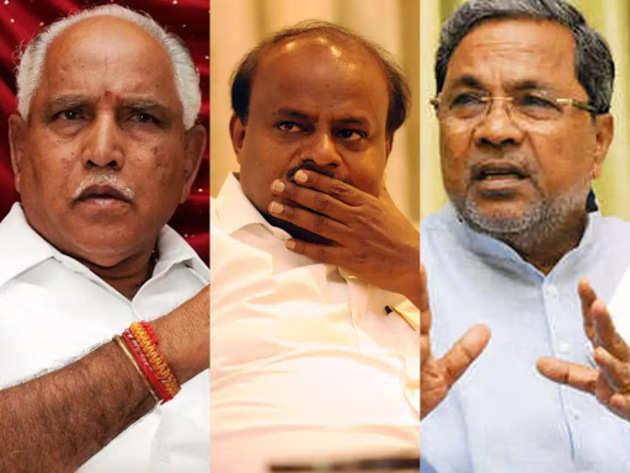 कर्नाटक के 'नाटक' के सूत्रधार बने सिद्धारमैया