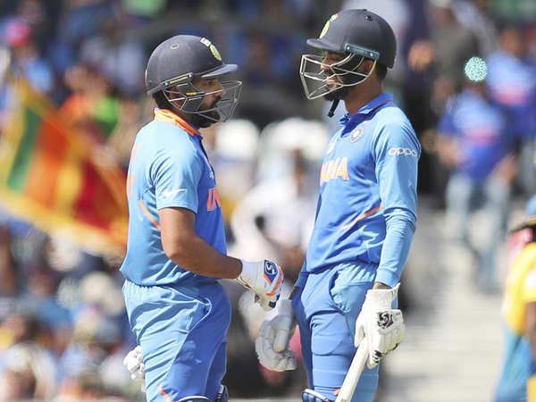 sri lanka vs india match highlights icc cricket world cup 2019