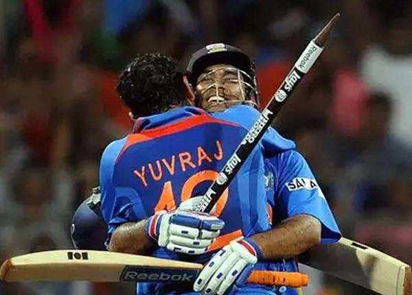 2011 में भारत दूसरी बार वर्ल्ड चैंपियन
