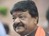 bjp leader kailash vijayvargiya claimed mahatma gandhi agreed to part with bengal