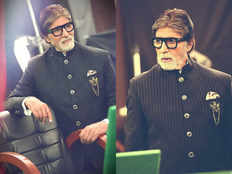amitabh bachchans look revealed from kaun banega crorepati 11 promo shoot