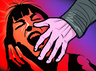 haryana 2 girls rape charge on his father in hisar