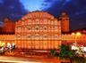 pink city jaipur named world heritage site by unesco