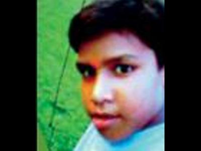 मृतक कृष्ण (फाइल फोटो)