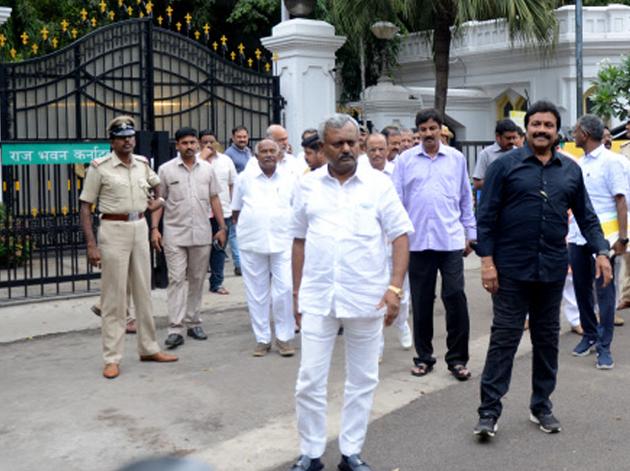 फाइल फोटो: इस्तीफा देने वाले कांग्रेस विधायक