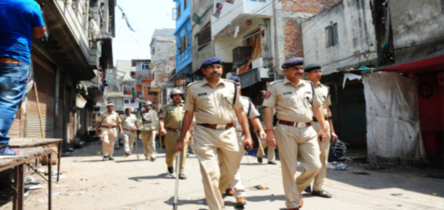 देशभर में खाली हैं 5.4 लाख पुलिसकर्मियों के पद, सबसे ज्यादा उत्तर प्रदेश में 1.29 लाख पद खाली