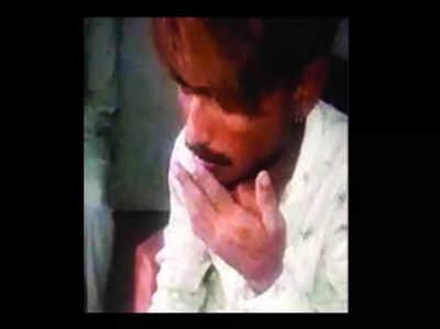 आरोपी शेर खान