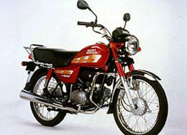 Hero Honda Joy
