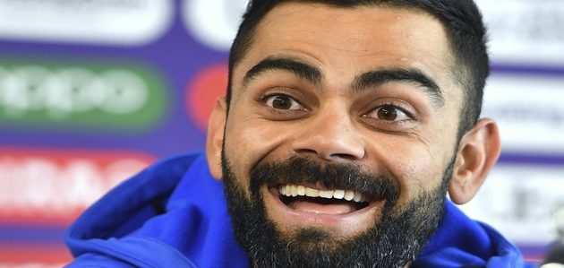 भारतीय टीम हर परिस्थिति से निपटने को तैयार: विराट कोहली