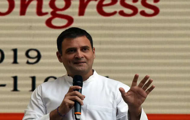 लोकसभा चुनाव में हार के बाद पहली बार अमेठी जाएंगे राहुल गांधी