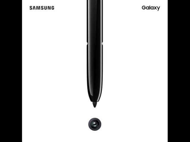लैपटॉप और PC की जगह ले सकता है Samsung Galaxy Note 10, टीजर में मिले संकेत