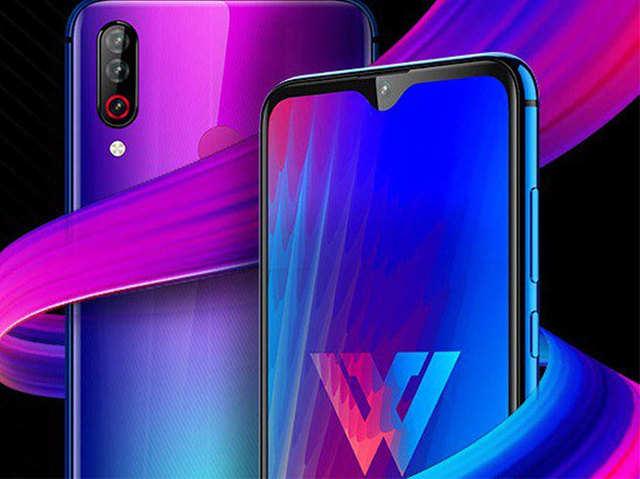 LG W10 और W30 की सेल आज, ऑफर में Jio की तरफ से मिलेगा ₹4,950 का फायदा
