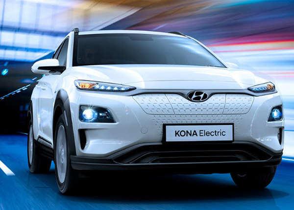 ह्यूंदै की पहली इलेक्ट्रिक कार, ये 8 खूबियां हैं सबसे खास