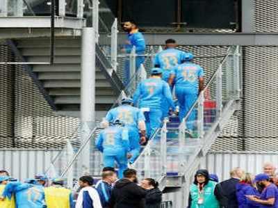 IND vs NZ: मैनचेस्टर में मौसम साफ, समय से शुरू हो सकता है मैच