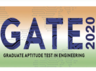 gate 2020 exam dates released check eligibility application fee and other details here