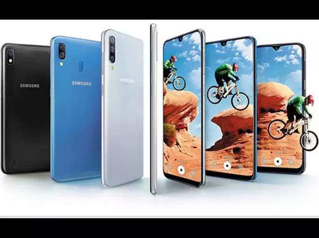 Samsung Galaxy A50s गीकबेंच पर आया नजर, जानें क्या हैं फीचर्स