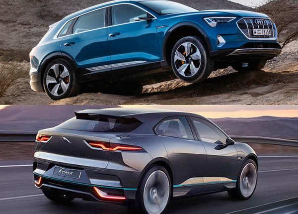 आ रहीं 8 शानदार इलेक्ट्रिक कारें, जानें डीटेल