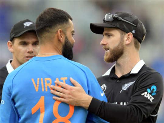 स्वप्न भंगले! टीम इंडिया 'ऑल आउट'
