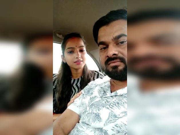 बरेली से बीजेपी विधायक की बेटी ने पिता से जान को खतरा बताया
