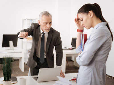 नौकरी के अनचाहे प्रेशर से दिल की बीमारी का खतरा