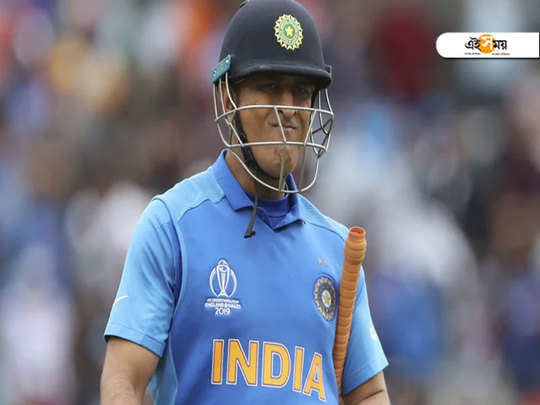 MS Dhoni was dismissed on a no-ball in Indias defeat against New Zealand in semi-final