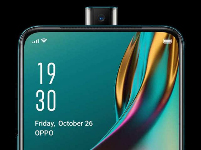 Oppo K3 भारत में 19 जुलाई को होगा लॉन्च,  फोन में है इंटेलिजेंट राइजिंग कैमरा