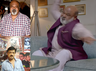 riled saurabh shukla abuses dabanng 3 writer dilip shukla on the sets of jimmy shergil mahi gill starer film family of thakurganj