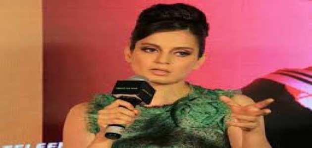 जर्नलिस्ट के साथ विवाद पर माफी नहीं मांगेंगी कंगना रनौत
