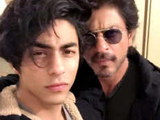 shah rukh khan son aryan will be voicing simba character in the dubbed version of the lion king