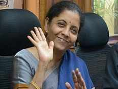 nirmala sitharaman offers to play class teacher to clarify budget concerns