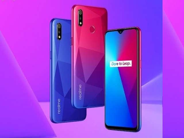 15 जुलाई को भारत आ रहा Realme 3i, लॉन्च से पहले डिजाइन और स्पेसिफिकेशन्स आए सामने