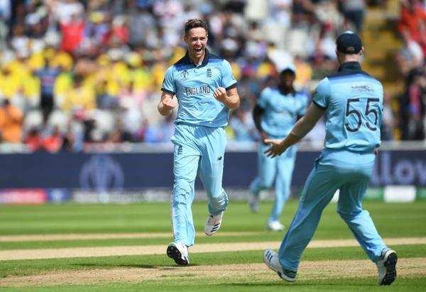 australia vs england match highlights icc cricket world cup 2019