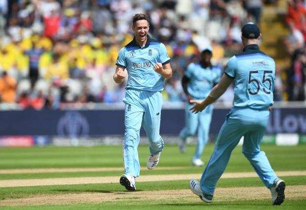 australia vs england match highlights icc cricket world cup 2019