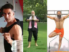 pm modi is the fitness influencer of the year beats akshay kumar and baba ramdev