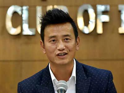 बाइचुंग भूटिया