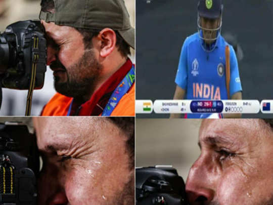 Dhoni-out-photographer-cryi