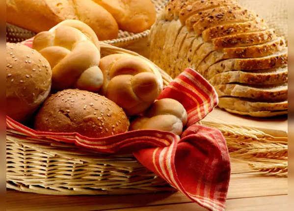 ब्रेड और बन
